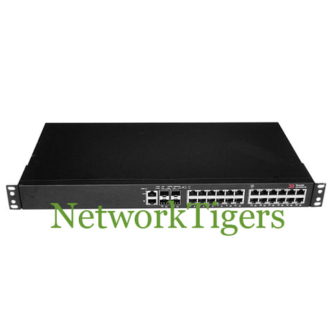 Brocade ICX6430-24P ICX Series 24x Gigabit Ethernet PoE+ 4× 1G SFP Switch