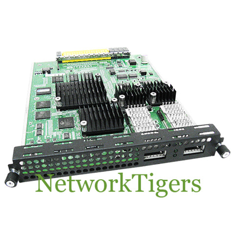 Brocade NI-CES-2024-2x10G CES 2000 Series 2× 10GbE XFP Uplink Switch Module