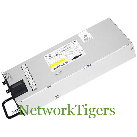 Brocade RPS16-E ICX 7450/6610 PoE 1000 W AC Front-to-Back Power Supply
