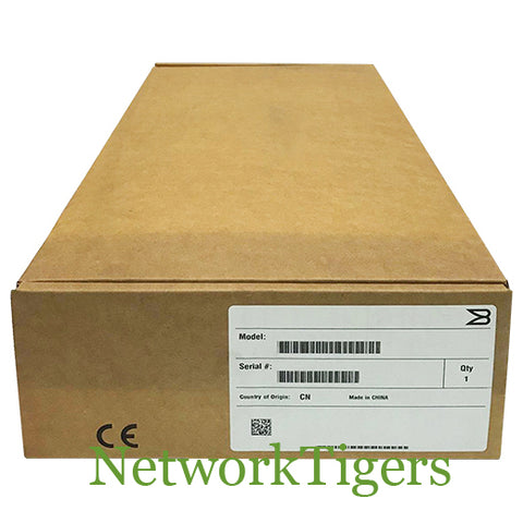 NEW Brocade RX-BI-16XG BigIron RX 16x 10 Gigabit Ethernet SFP+ Switch Module