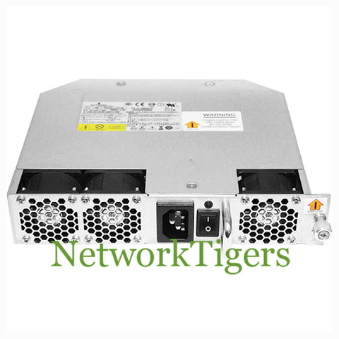 Brocade XBR-250WPSAC-R VDX Series 250W AC PSU/ Fan Switch Power Supply