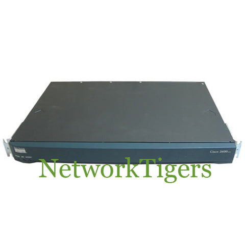 Cisco 2651XM 2651 XM CISCO2651XM 256D/32F Series Router