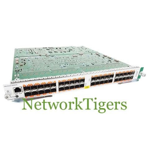 Cisco 76-ES+XC-40G3CXL 20x Gigabit Ethernet 2x 10G SFP+ Router Line Card - NetworkTigers