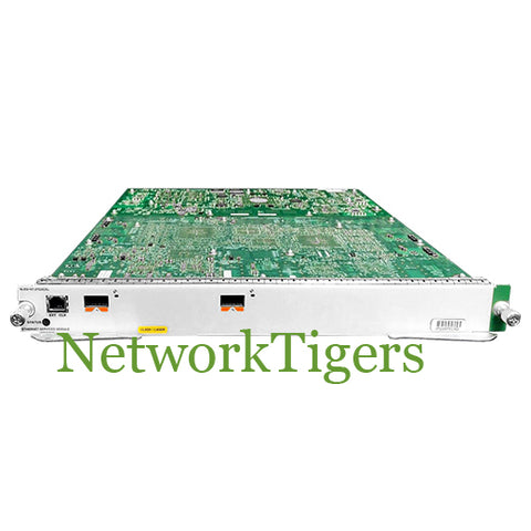 Cisco 76-ES+XT-2TG3CXL 7600 Series 2x 10 Gigabit XFP Router Line Card - NetworkTigers