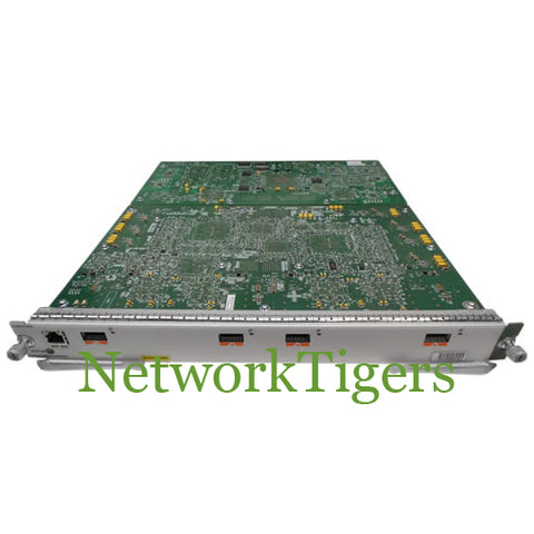 Cisco 76-ES+T-4TG 7600 Router 4x XFP Line Card - NetworkTigers