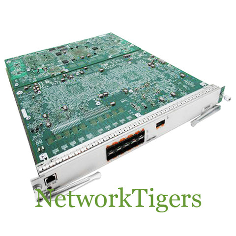 Cisco 76-ES+XC-20G3CXL 7600 Series 10x 10G SFP+ 1x 10G XFP Router Line Card - NetworkTigers