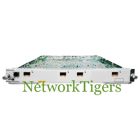 Cisco 76-ES+XT-4TG3CXL 7600 Series 4x 10 Gigabit Ethernet XFP Router Line Card - NetworkTigers