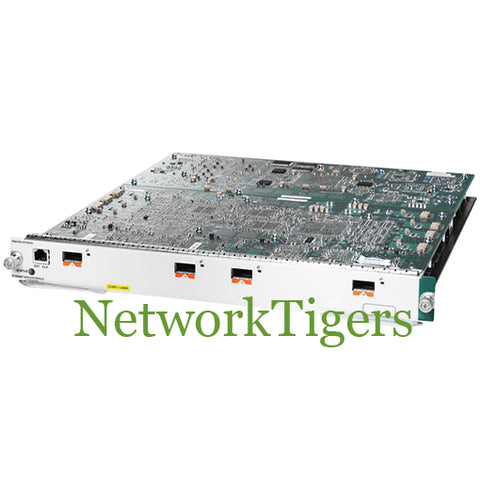 Cisco 76-ES+XT-4TG3C 7600 Series 4x 10 Gigabit Ethernet XFP Router Line Card - NetworkTigers