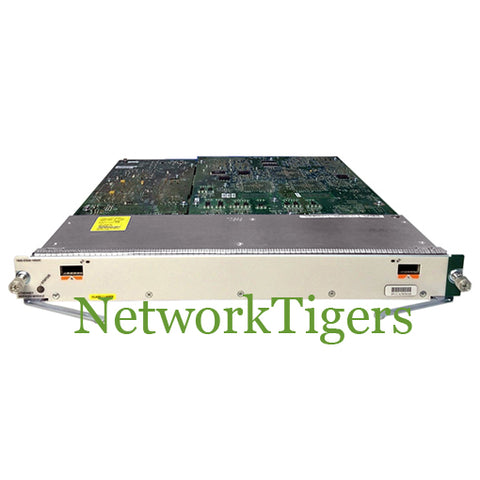 Cisco 7600-ES20-10G3C Ethernet Services 20G Line Card - NetworkTigers