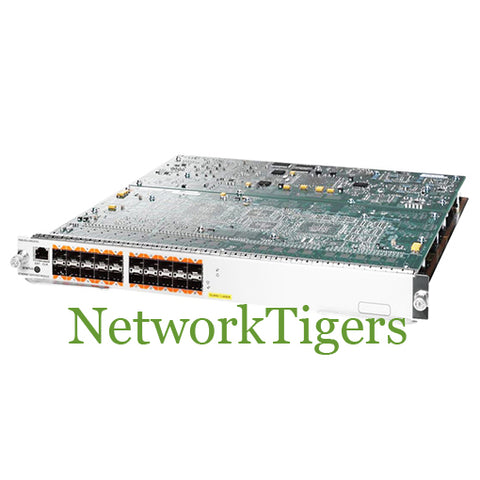 Cisco 7600-ES+20G3CXL 20x 1G SFP Plus w/ DFC-3CXL Router Line Card - NetworkTigers