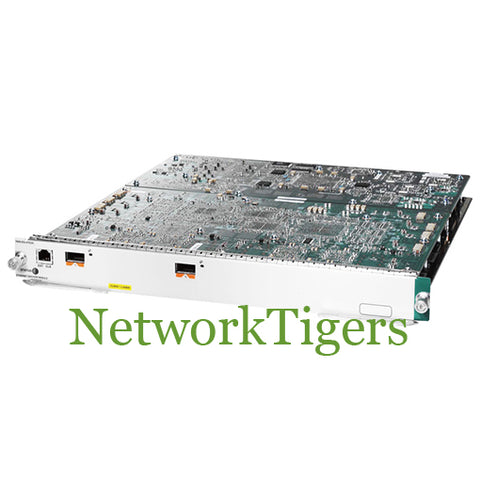 Cisco 7600-ES+2TG3C 7600 Series 2x 10 Gigabit Ethernet XFP Router Line Card - NetworkTigers