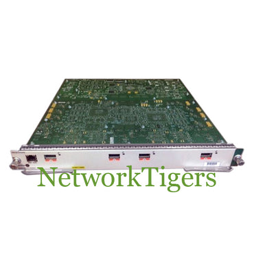 Cisco 7600-ES+4TG3CXL 7600 Series 4x 10G XFP Router Line Card - NetworkTigers