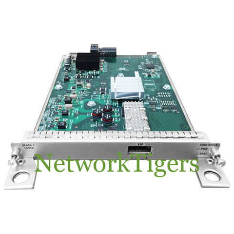Cisco A900-IMA1X ASR 900 1-Port 10GE XFP Router Interface Module