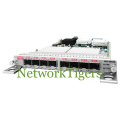 Cisco A900-IMA8S ASR 900 Series 8x Gigabit Ethernet SFP Router Interface Card - NetworkTigers