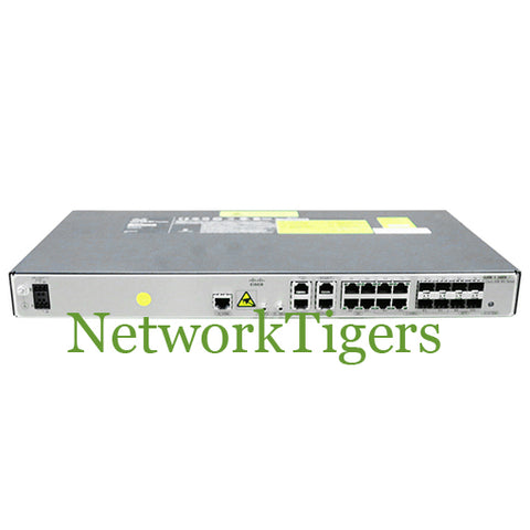 Cisco A901-4C-F-D ASR 901 Series 4-Port Gigabit PAYG DC Ethernet Only Router
