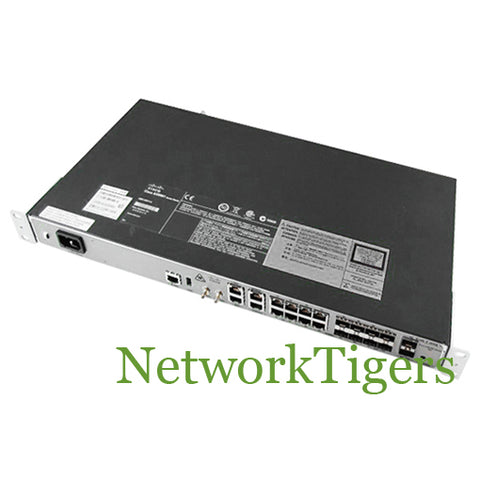 Cisco A901-6CZ-F-A ASR 901 Series 10GbE Ethernet-Only AC Router Chassis