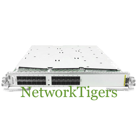 Cisco A9K-24X10GE-1G-TR ASR 9000 Series 24x 10G SFP+ (PT) Router Line Card