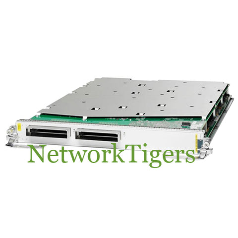 Cisco A9K-2X100GE-TR 2x 100 Gigabit Ethernet CFP Router Line Card - NetworkTigers