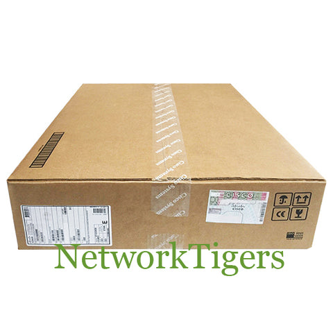 NEW Cisco A9K-36X10GE-TR ASR 9000 Series 36x 10G SFP+ Router Line Card