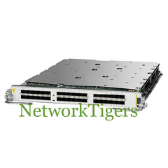 Cisco A9K-36X10GE-TR ASR 9000 Series 36x 10G SFP+ Router Line Card - NetworkTigers