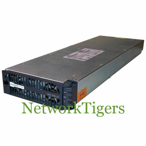 Cisco A9K-3KW-AC ASR9000 ASR-9010-AC ASR-9006-AC 3000W Router Power Supply