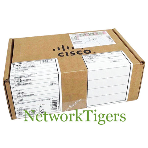 NEW Cisco A9K-MPA-20X1GE ASR 9000 20x 1G SFP Modular Port Adapter