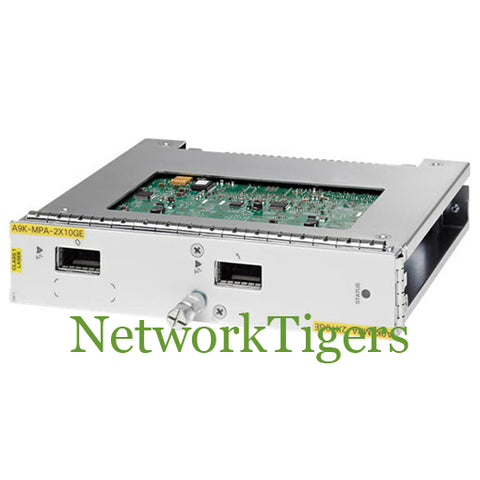 Cisco A9K-MPA-2X40GE