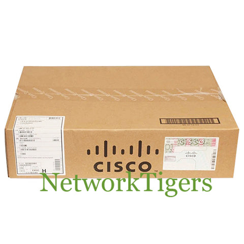 NEW Cisco A9K-MPA-4X10GE ASR 9000 4x 10G XFP Modular Port Adapter