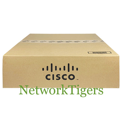 NEW Cisco A9K-RSP880-TR 4x 10G SFP+ 2x GE 16GB RAM Route Switch Processor