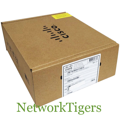 NEW Cisco AIR-AP2802I-B-K9 Aironet 2802i Dual-Band 802.11ac Wave 2 Access Point