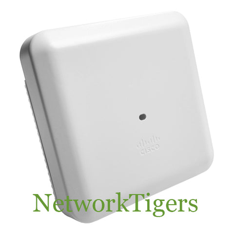 Cisco AIR-AP2802I-B-K9 Aironet 2802i Dual-Band 802.11ac Wave 2 Access Point