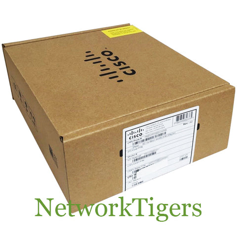 NEW Cisco AIR-AP3802E-B-K9 Aironet Dual-Band 802.11ac External Ant Access Point