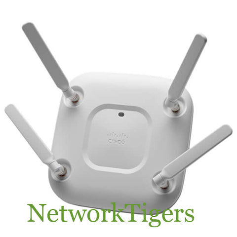 Cisco AIR-CAP2702E-A-K9 Dual-band controller-based 802.11a/g/n/ac Access Point