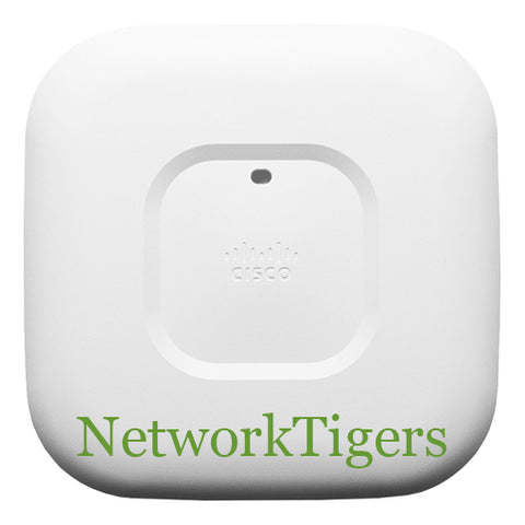 Cisco AIR-CAP2702E-B-K9 Aironet 2700e Dual-Band 802.11ac Wireless Access Point