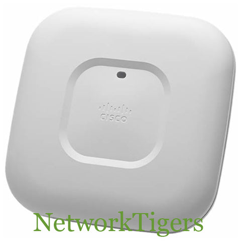 Cisco AIR-CAP2702I-A-K9 Dual-band Controller-based 802.11a/g/n/ac Access Point