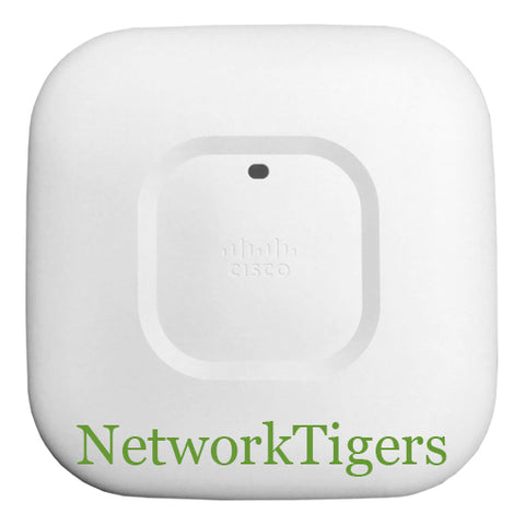 Cisco AIR-CAP2702I-B-K9 Aironet 2700i Dual-Band 802.11ac Wireless Access Point