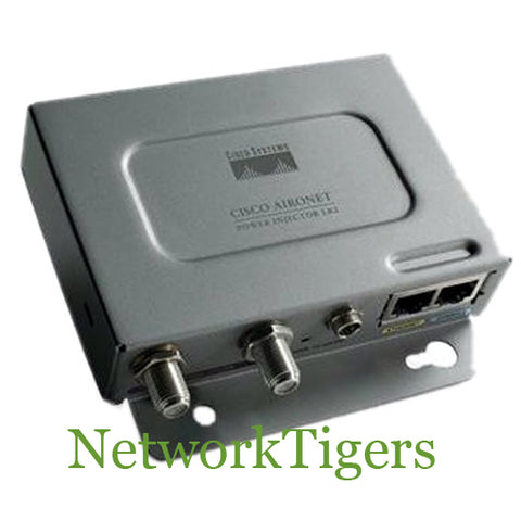 Cisco AIR-PWRINJ-BLR2 Aironet BR1310G Series Power Injector