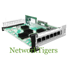 Cisco ASA-IC-6GE-CU-C ASA 5545-X 6x Gigabit Ethernet RJ-45 Firewall Module