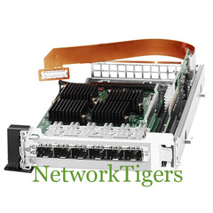 Cisco ASA-IC-6GE-SFP-A ASA 5512 Series 6x Gigabit Ethernet SFP Firewall Module - NetworkTigers