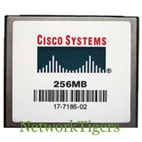 Cisco ASA5500-CF-256MB ASA 5510 Series 256MB Flash Firewall Card - NetworkTigers