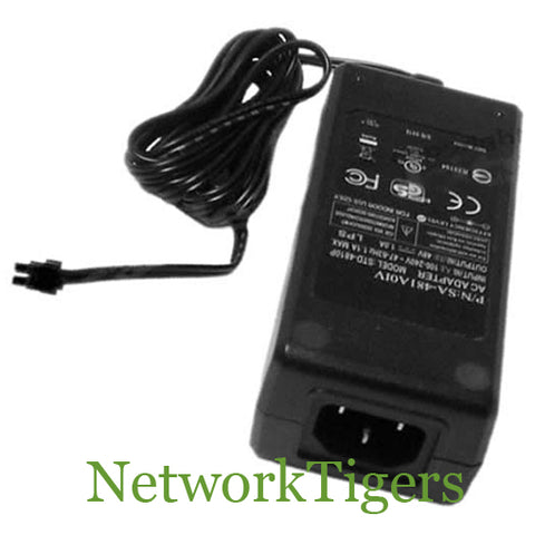 Cisco ASA5505-PWR-AC ASA 5505 Series 48V Firewall Power Adapter - NetworkTigers