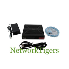 Cisco ASA5506-K9 ASA 5506-X Series 8x GE w/ FirePOWER Firewall - NetworkTigers