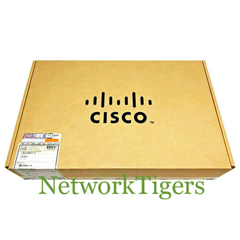 NEW Cisco ASA5506-PWR-AC ASA 5500-X Series AC 100-240V Firewall Power Adapter