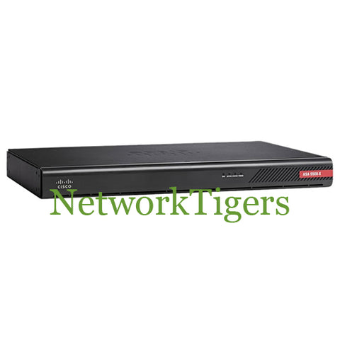 Cisco ASA5508-K9 ASA 5508-X with FirePOWER services 8GE Data 1GE Mgmt AC DES - NetworkTigers