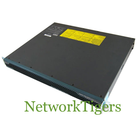 Cisco ASA5510-BUN-K9 ASA 5510 Series 5x Fast Ethernet RJ-45 Firewall - NetworkTigers