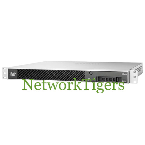 Cisco ASA5512-SSD120-K9 Cisco ASA 5512-X Firewall Edition - NetworkTigers