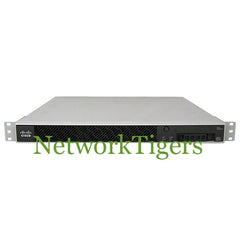 Cisco ASA5515-K9 ASA 5515 Series 6x GE 1x Mod Slot Security Bundle Firewall