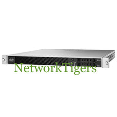 Cisco ASA5545-FPWR-K9 ASA w/ 2500 AnyConnect Premium Perpetual License Firewall