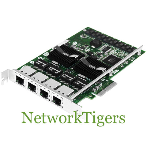 Cisco ASA5580-4GE-CU ASA 5580 Series 4x 1 Gigabit Ethernet RJ-45 Firewall Module