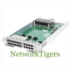 Cisco ASA5585-NM-20-1GE 8x Gigabit Ethernet 12x Gigabit SFP Firewall Module
